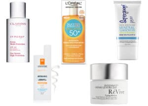 best sunscreens for melasma